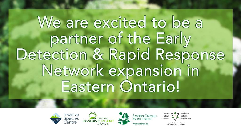 EDRR Expansion
